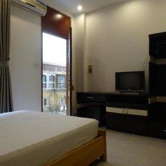Отель Hanoi Discovery 3* Улучшенный номер