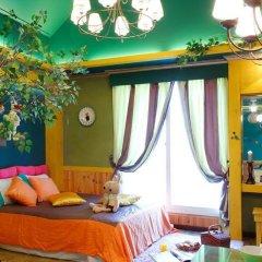 Отель Swiss Pension Южная Корея, Пхёнчан - отзывы, цены и фото номеров - забронировать отель Swiss Pension онлайн детские мероприятия фото 2