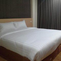 Отель S3 Residence Park Таиланд, Бангкок - 1 отзыв об отеле, цены и фото номеров - забронировать отель S3 Residence Park онлайн комната для гостей фото 4