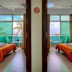 Отель Beach Sunrise Inn 3* Номер Делюкс с различными типами кроватей фото 4