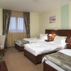 Garni Hotel Semlin B&B 3* Стандартный номер с различными типами кроватей фото 4