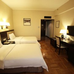Guangzhou Hotel 3* Номер Делюкс с разными типами кроватей фото 2