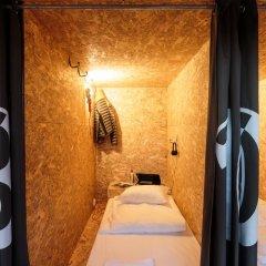 The Dorm - Hostel LX Factory Кровать в общем номере с двухъярусной кроватью фото 2