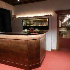 Locus Malontina Hotel интерьер отеля