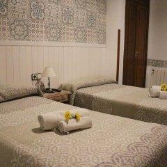 Отель Hostal San Isidro Стандартный номер фото 4