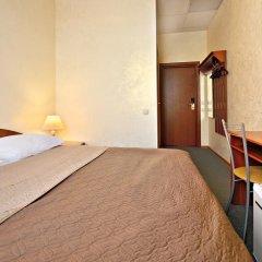Гостиница Русь 3* Номер Комфорт с двуспальной кроватью фото 8