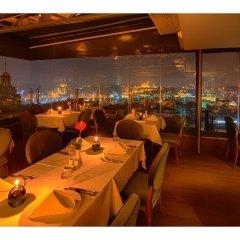 Anemon Hotel Galata - Special Class Турция, Стамбул - отзывы, цены и фото номеров - забронировать отель Anemon Hotel Galata - Special Class онлайн развлечения
