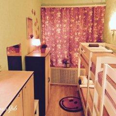 Гостиница Rooms.SPb спа