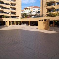 Апартаменты New Oporto Apartments парковка