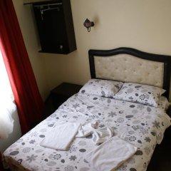 Metropolis Hostel & Guest House Стандартный номер разные типы кроватей фото 6