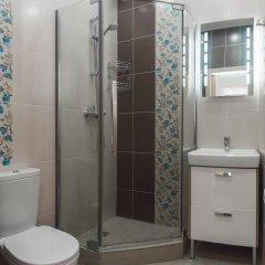 Гостиница Valeri 3* Люкс с двуспальной кроватью фото 10