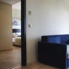 Yasmin Bodrum Resort 5* Стандартный семейный номер с двуспальной кроватью фото 6
