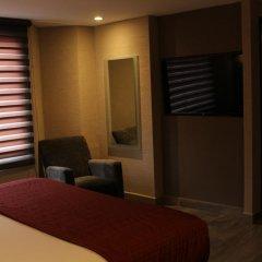 Hotel Dali Plaza Ejecutivo 2* Стандартный номер с различными типами кроватей
