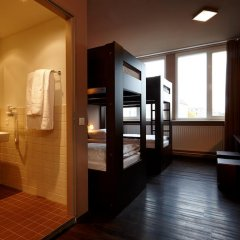Smart Stay Hotel Berlin City ванная