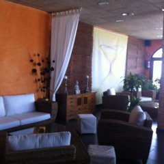 Hotel Pique Капканес комната для гостей фото 3