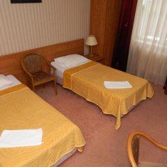 Бизнес-отель Богемия Стандартный номер с различными типами кроватей фото 16