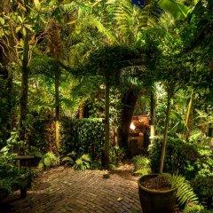 Отель Garden Suite Centre фото 24