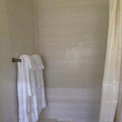 Отель Secret Paradise ванная