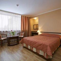 Park-Hotel Pushkin 3* Студия с различными типами кроватей фото 5