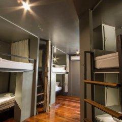 Here Hostel Кровать в женском общем номере фото 3