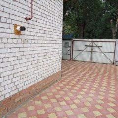 Гостевой дом Вечный Зов Иваново балкон