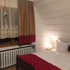 Отель Villa Gronik Закопане комната для гостей фото 5