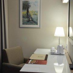 Hotel Federico II 4* Номер Бизнес фото 7