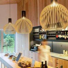 Отель Furnas Lake Villas Португалия, Нордеште - отзывы, цены и фото номеров - забронировать отель Furnas Lake Villas онлайн гостиничный бар