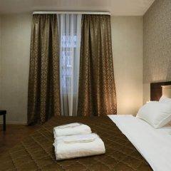 Гостиница Эден 3* Улучшенный номер с двуспальной кроватью фото 5