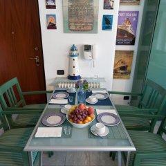 Отель Aquario Genova Suite Италия, Генуя - отзывы, цены и фото номеров - забронировать отель Aquario Genova Suite онлайн питание фото 2