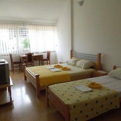 Апартаменты Apartments Bečić Стандартный номер с различными типами кроватей фото 3
