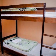 Гостиница Potter Globus Кровать в мужском общем номере с двухъярусной кроватью фото 2