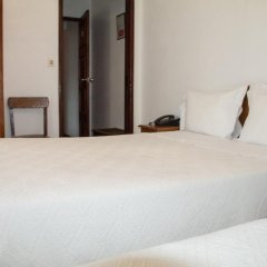Отель Residencial Belo Sonho Стандартный номер двуспальная кровать фото 2