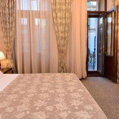 Отель King David 3* Стандартный номер с двуспальной кроватью фото 29