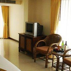 Floral Hotel Lakeview Koh Samui 3* Номер Делюкс с различными типами кроватей фото 3