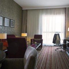 Отель Oryx Rotana 5* Люкс с различными типами кроватей фото 9