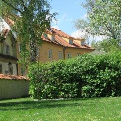Отель Garden Residence Prague Castle Чехия, Прага - отзывы, цены и фото номеров - забронировать отель Garden Residence Prague Castle онлайн фото 8