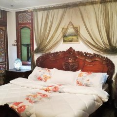 Отель Malabata Guest House Марокко, Танжер - отзывы, цены и фото номеров - забронировать отель Malabata Guest House онлайн спа