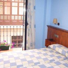 Отель Hospederia Via de la Plata 2* Стандартный номер с различными типами кроватей фото 3
