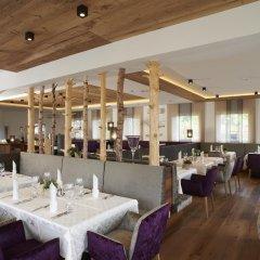 Hotel Ladurner Горнолыжный курорт Ортлер питание фото 2