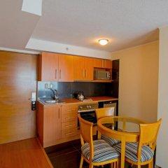 Отель RQ Santiago 3* Апартаменты с различными типами кроватей фото 5