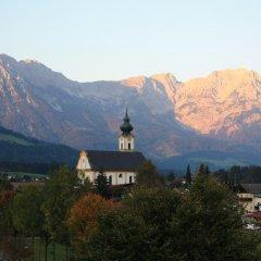 Отель Pension Edelweiss Австрия, Зёлль - отзывы, цены и фото номеров - забронировать отель Pension Edelweiss онлайн фото 6