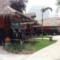 Отель Sunset Village Beach Resort фото 15