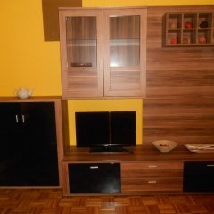 Апартаменты Lark Apartments Будапешт удобства в номере