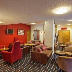 Отель Britannia Hotel Leeds Великобритания, Лидс - отзывы, цены и фото номеров - забронировать отель Britannia Hotel Leeds онлайн интерьер отеля фото 3