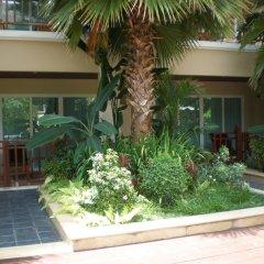 Отель The Heritage Pattaya Beach Resort 4* Номер Делюкс с различными типами кроватей фото 3