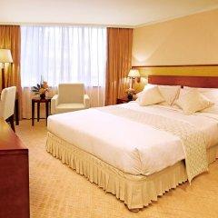 Emperor Hotel 3* Номер Делюкс с различными типами кроватей фото 2
