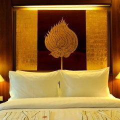 Отель Mariya Boutique Residence 3* Улучшенный номер фото 10