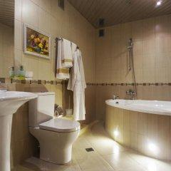 Отель Строитель 2* Люкс фото 4