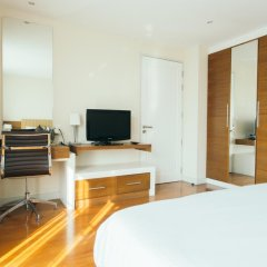 Отель Thomson Residence 4* Представительский люкс фото 9